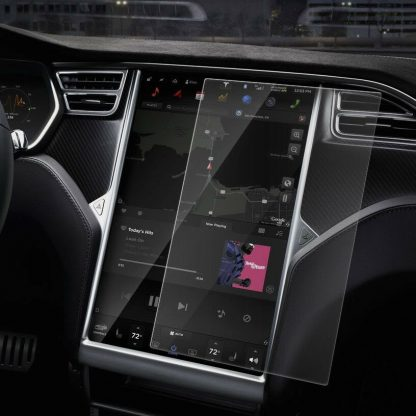 Model S & X Screen Protector