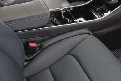 Model 3 Seat Gap Inserts 5