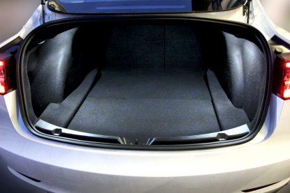 Model 3 trunk light after 2