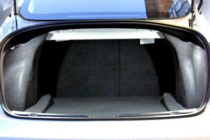 Model 3 trunk light after