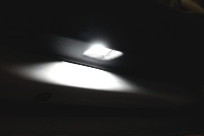 Model 3 puddle light zoomed