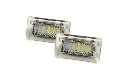 Tesla Replacement Lights Pair