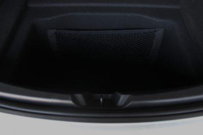 Model 3 trunk organizer pocket nets