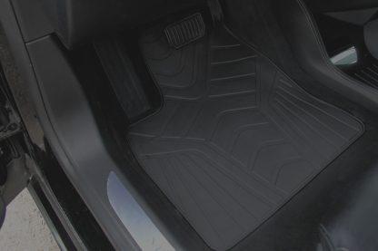 Tesla Model S Floor Mats Driver
