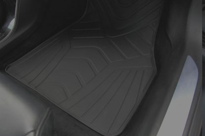 Tesla Model S Floor Mats Passenger 2 2