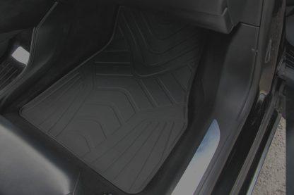 Tesla Model S Floor Mats Passenger 3