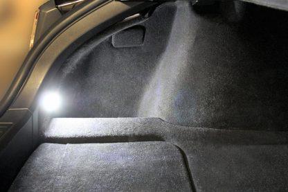 Model S Trunk Light Brightness
