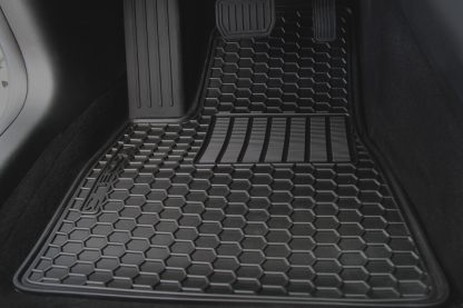 Model 3 Floor Mats High Performance Driver 2