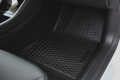 Model 3 Floor Mats High Performance Passenger 2