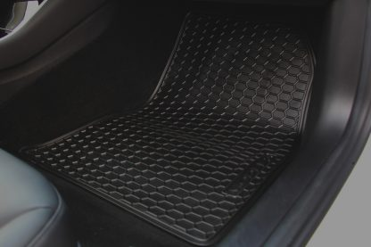 Model 3 Floor Mats High Performance Passenger