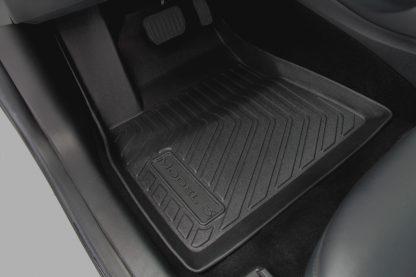 Model 3 Floor Mats 3D Driver