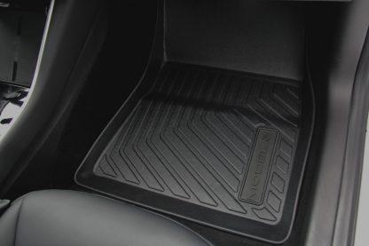Model 3 Floor Mats 3D Passenger