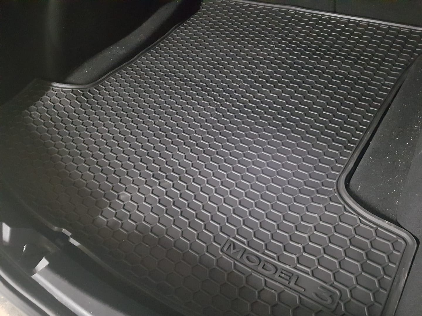 Model 3 mats customer photo1