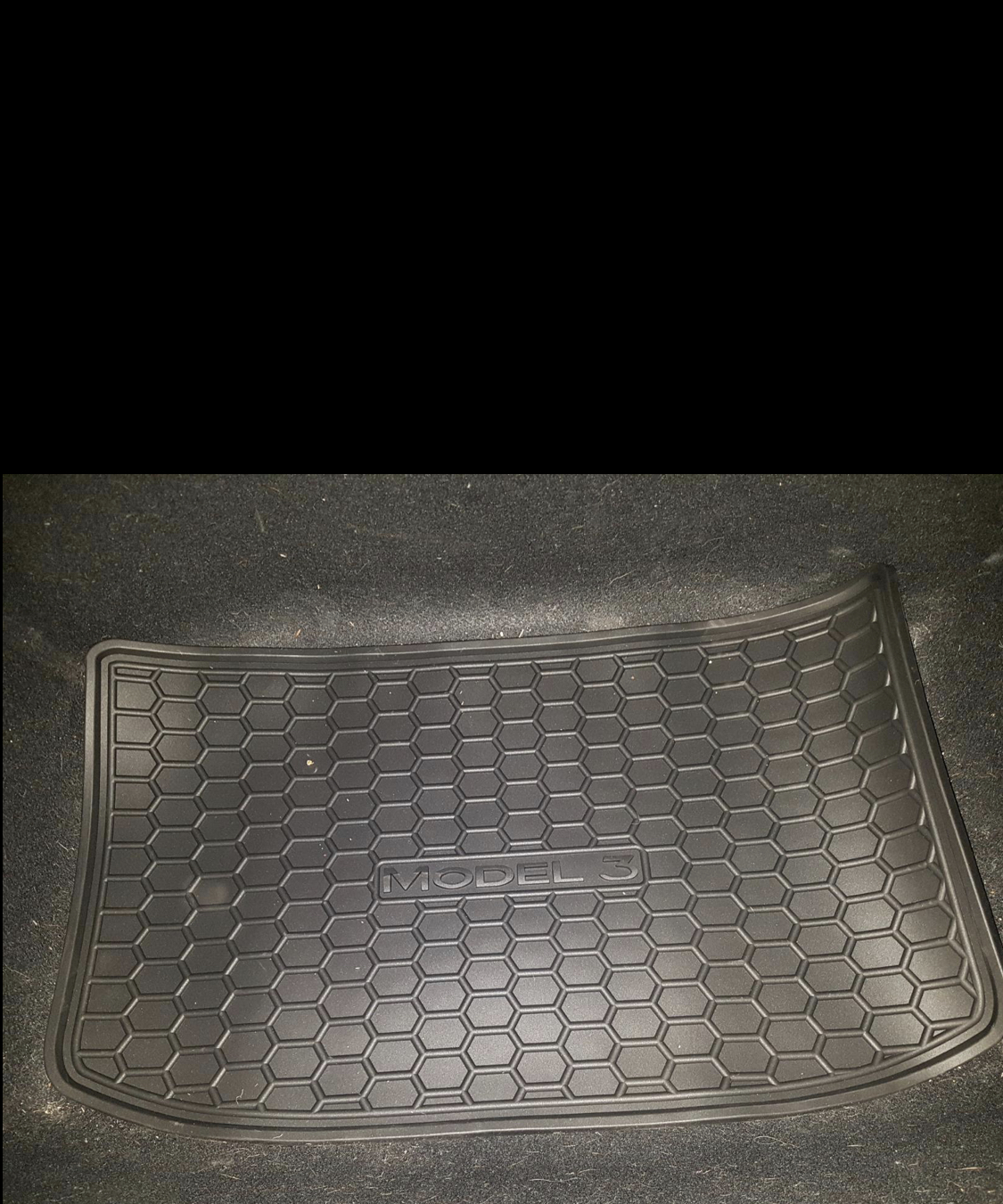 Model 3 mats customer photo3