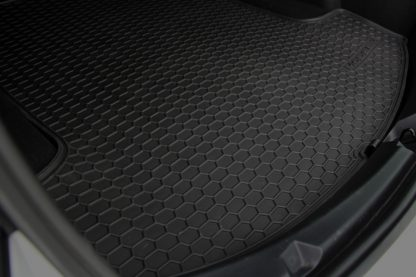 Model 3 Trunk Mat Close up 2