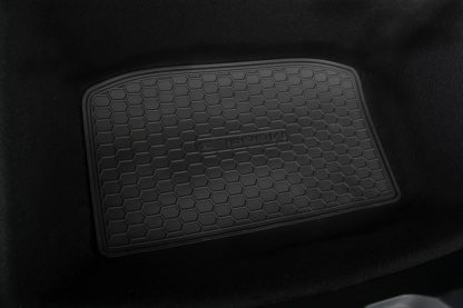 Model 3 Rear Sub Trunk Mat