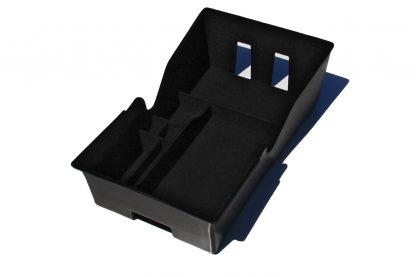 Model 3 Console Organizer Material