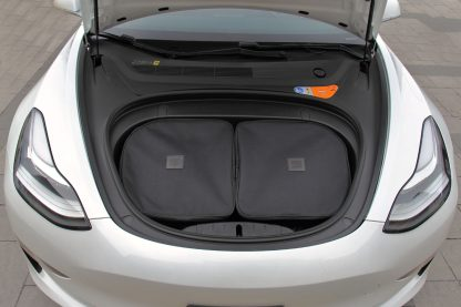 Model 3 Luggage Bags