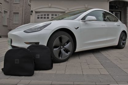 Model 3 Luggage Bags 6