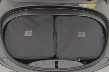 Model 3 Luggage Bags 2
