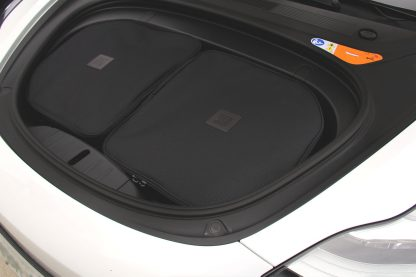 Model 3 Luggage Bags 3