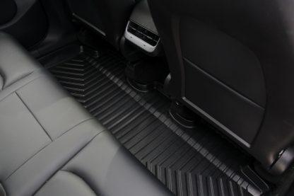 Tesloid Model Y Floor Mats New Gen