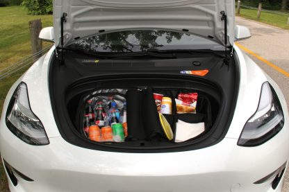 Model 3 Roadtrip Frunk Cooler Food Bag