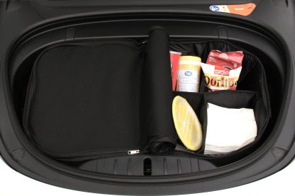 Model 3 Roadtrip Frunk Cooler Food Bag 2