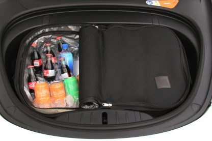 Model 3 Roadtrip Frunk Cooler Food Bag 3