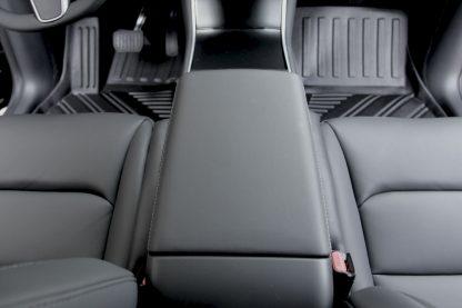 Model Y Seat Gap Inserts Both