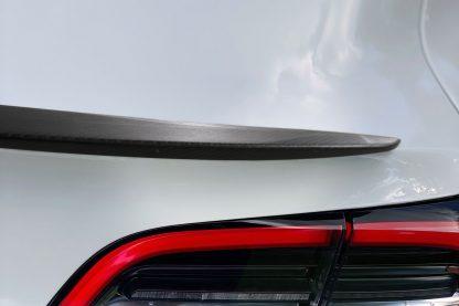 Model 3 Spoiler 3