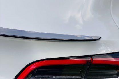 Model 3 Spoiler Gloss Black