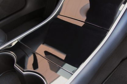 Center Console Clear Film