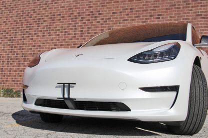 Model 3 Front Plate Holder