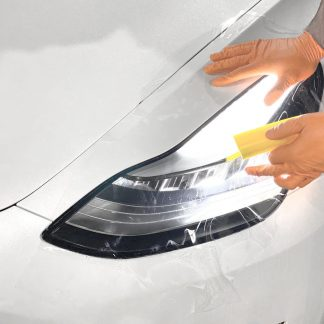 Tesla Model 3/Y Paint Protection
