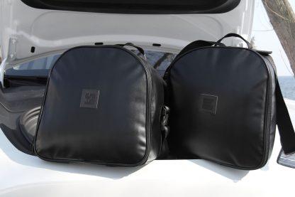 Model Y Frunk Luggage Bags 6