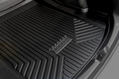 Tesla Model 3 Trunk Mat