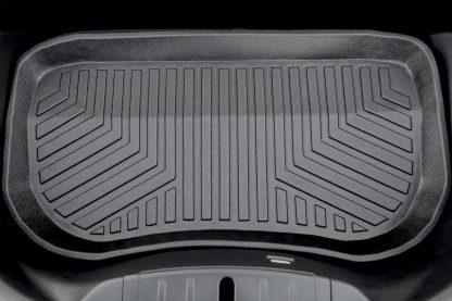 Tesla Model 3 Frunk Mat