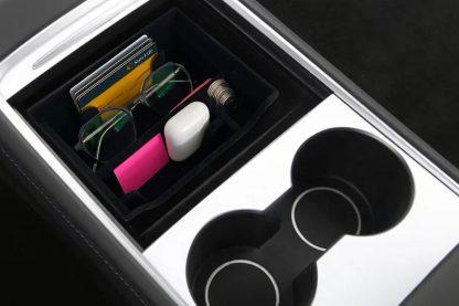 Model 3 Center Console Organizer 2021