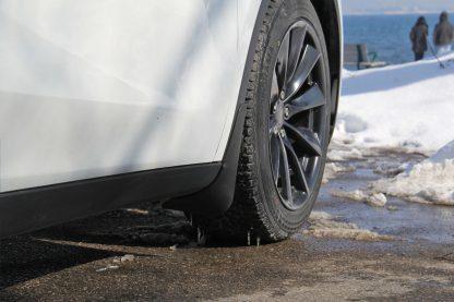 Tesla Model Y Mud Flaps