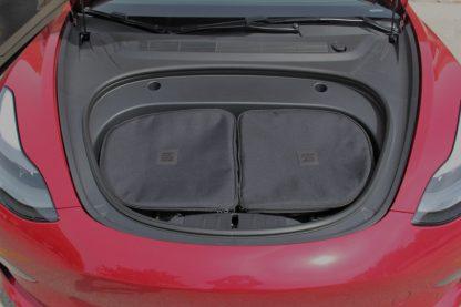 Model 3 Luggage Bags 2021