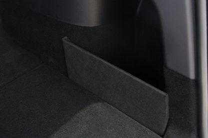 Model Y Trunk Side Storage Extender