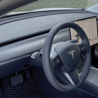 Model 3/Y Matte Dash Trim Cover