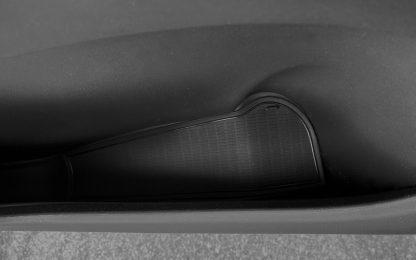 Tesla Model Y Liners Black