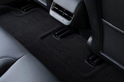 Model 3 Floor Mats 3D Comfort Performance
