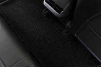 Model Y Floor Mats -3D Comfort